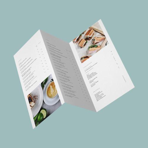 menukaarten 3