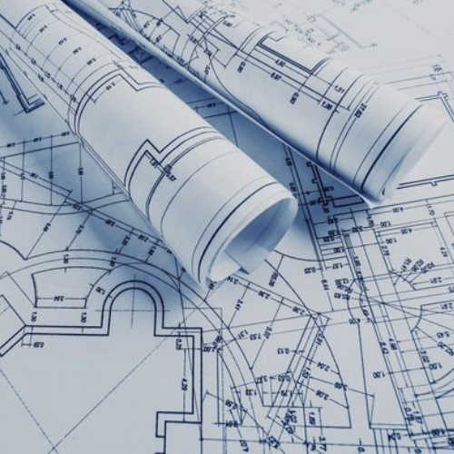 bouwtekeningen 3