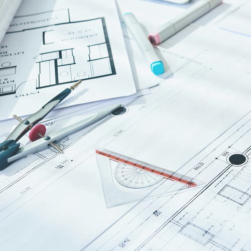 bouwtekeningen 4